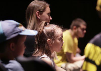 Concerts interactifs pour enfants malades ou moins favorisés